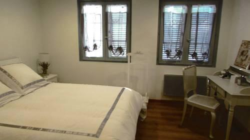A La Krutenau, Gîte Cosy Au Centre-Ville : Apartment near Strasbourg