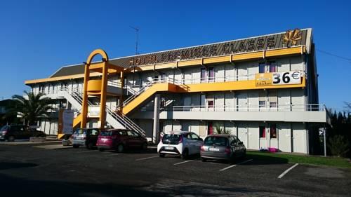 Premiere Classe Bordeaux Eysines : Hotel near Blanquefort