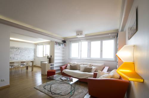 Grand appartement familial Clichy : Apartment near Clichy