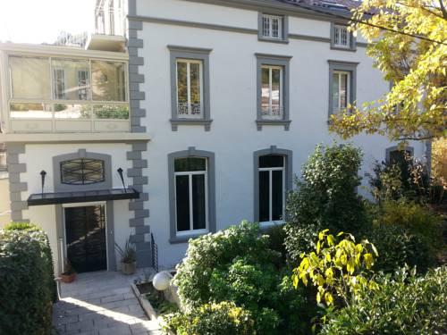 Pavillon Kalensa : Bed and Breakfast near Vals-les-Bains