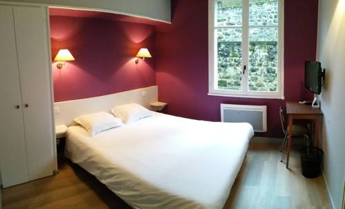 Inter-Hotel Figeac : Hotel near Capdenac-Gare