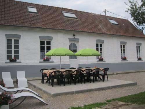 Gite a la Campagne : Guest accommodation near Colline-Beaumont