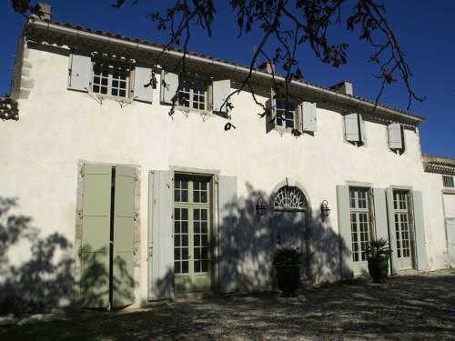 Maison De Vacances - Gaja Et Villedieu : Guest accommodation near Gaja-et-Villedieu
