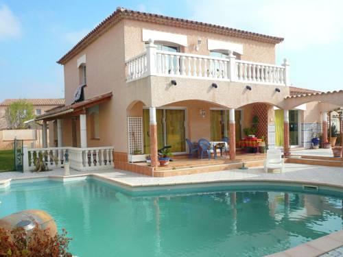 Villa - Perpignan : Guest accommodation near Canohès