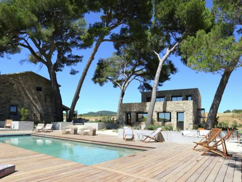 Maison De Vacances - Aspiran : Guest accommodation near Aspiran
