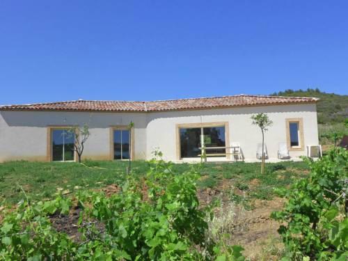 Villa - Murviel-Les-Beziers : Guest accommodation near Causses-et-Veyran