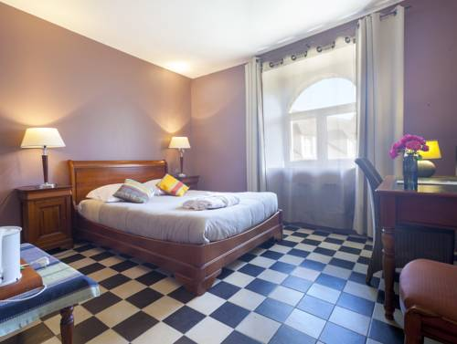 Auberge du Manet : Hotel near Plaisir
