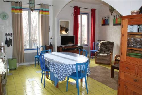 Les Marronniers : Guest accommodation near Villemus