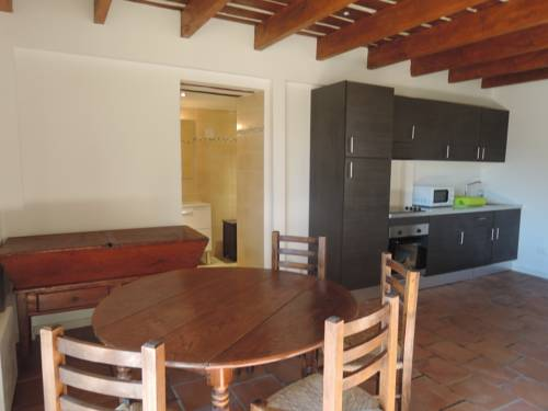 LE PRADAS 1 : Apartment near Allos