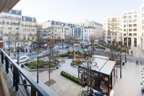 Pick a Flat - Levallois / Anatole France apartment : Apartment near Neuilly-sur-Seine