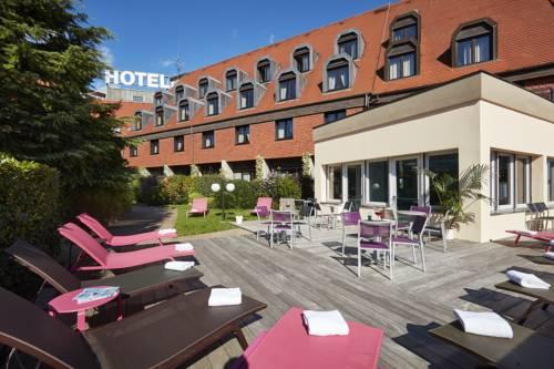 Hotel L'Europe : Hotel near Horbourg-Wihr