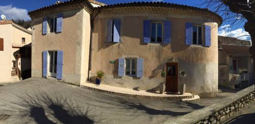 Chez Clovis : Guest accommodation near Saint-Cierge-la-Serre