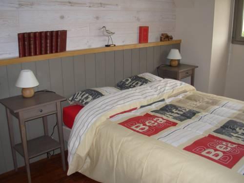 La Molliment : Guest accommodation near Équihen-Plage