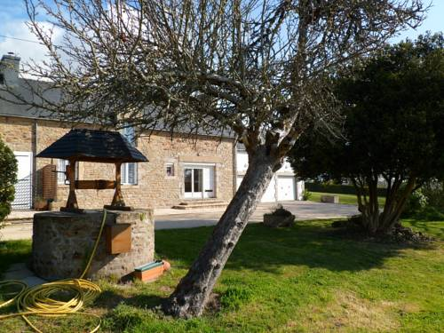Farmhouse in an amazing private park : Guest accommodation near Séné