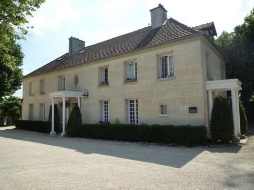 L'Intimiste : Hotel near Saint-Soupplets