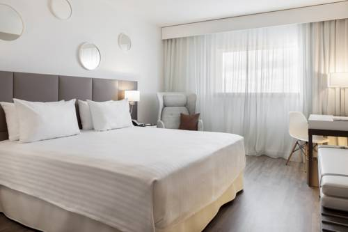 AC Hotel Paris Le Bourget Airport by Marriott : Hotel near Le Bourget