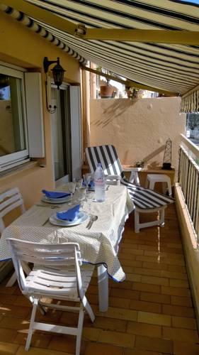 Appartamento FronteMare : Apartment near Cap-d'Ail