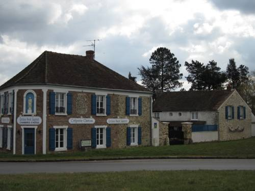 Relais Saint Laurent : Bed and Breakfast near Longvilliers
