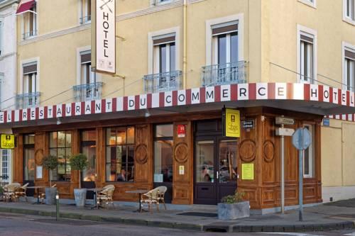 Hotels Dijon Near Motorway