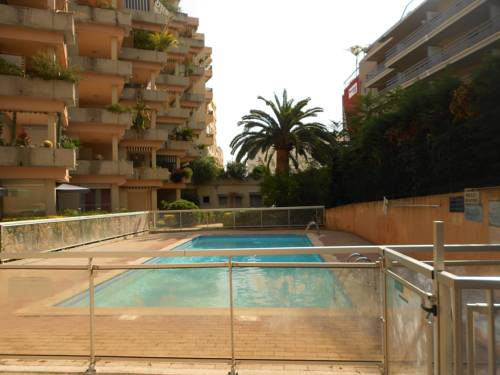 Appartement au jardin du cap martin : Apartment near Roquebrune-Cap-Martin