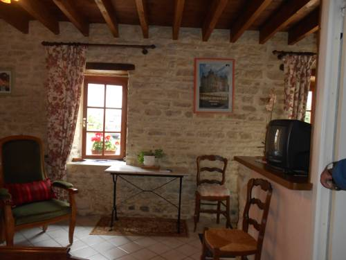 Ferme Manoir La Fiere : Bed and Breakfast near Amfreville