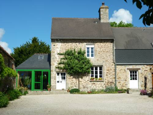 La Dannevillerie : Guest accommodation near Barfleur