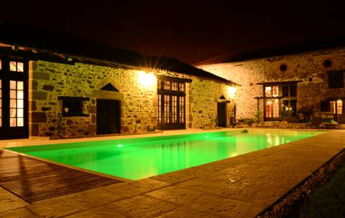 Le Mardaloux : Bed and Breakfast near Gorre