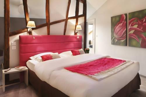Auberge Bressane de Buellas : Hotel near Saint-André-sur-Vieux-Jonc
