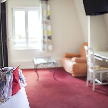 Le Buffet : Hotel near Bourecq