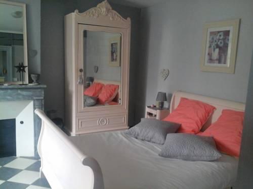 La Lezardiere : Guest accommodation near Saint-Règle