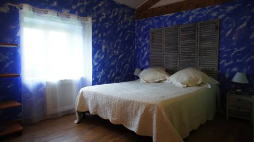 Pipangaille : Bed and Breakfast near Andance