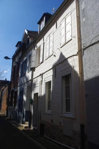 L'arras Square : Guest accommodation near Dainville
