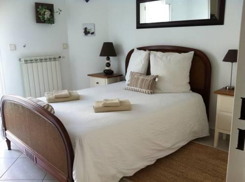La Maison d'Hôte de Thiais - Orly : Guest accommodation near Thiais