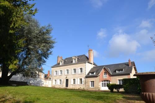 Le Clos Sainte-Marie : Bed and Breakfast near Dame-Marie-les-Bois