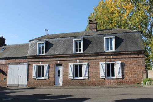 Repos en Normandie : Guest accommodation near Corneuil