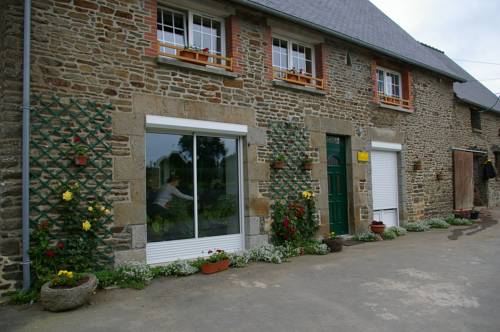 Marie France 's home : Bed and Breakfast near Montanel