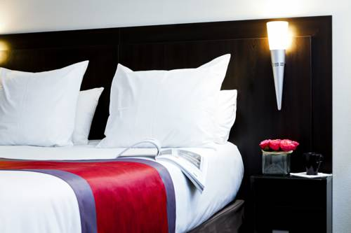 Timhotel Lyon La Part Dieu : Hotel near Villeurbanne