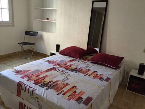 Plan d'Artigues : Apartment near Agde