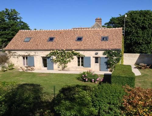 Les Marronniers : Guest accommodation near Néry