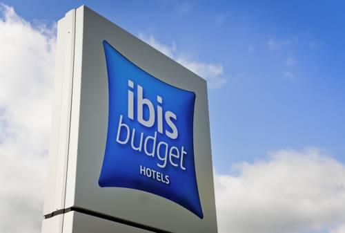 ibis budget Antony Massy : Hotel near Wissous