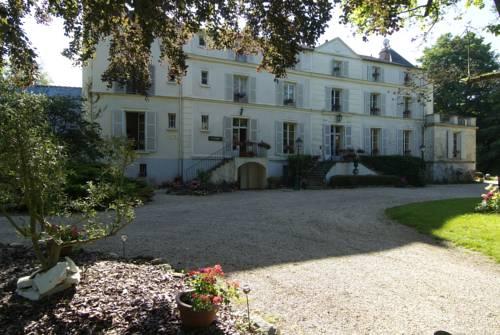 Hôtellerie Nouvelle de Villemartin : Hotel near Villeconin