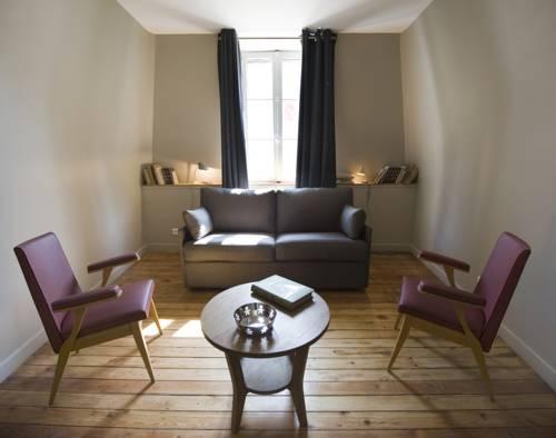 Suites & Hôtel Helzear Montparnasse : Hotel near Paris 14e Arrondissement