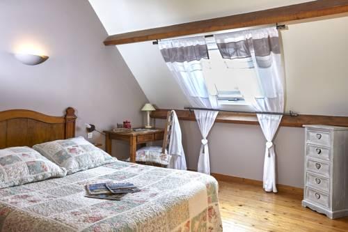Le Puits De Jeanne : Guest accommodation near Botsorhel