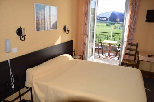 La Vigneraie : Hotel near Utelle