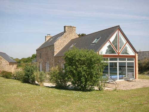 Holiday Home L Estuaire : Guest accommodation near Saint-Pabu