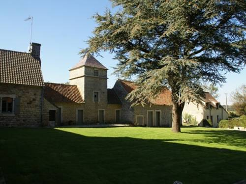 Holiday Home Sainte Godeleine : Guest accommodation near Rety