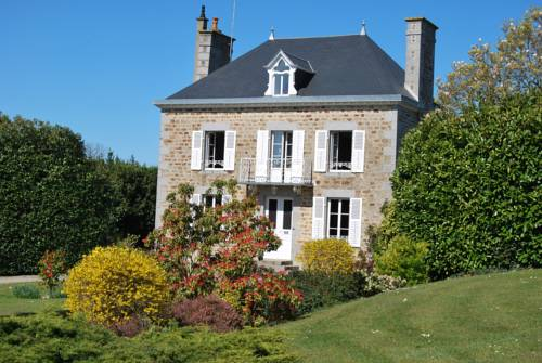 B&b Le Mesnil : Bed and Breakfast near Avranches