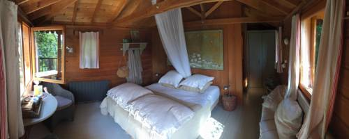 Orion BB : Bed and Breakfast near Saint-Paul