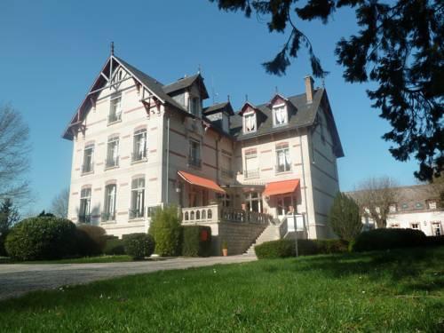 Domaine des Graviers : Hotel near Villiers-sur-Seine