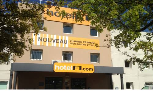 hotelF1 Chilly Mazarin les Champarts : Hotel near Longjumeau